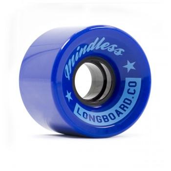 Mindless Cruiser Wheels  Dark Blue