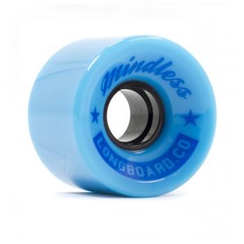 Mindless Cruiser Wheels  Light Blue